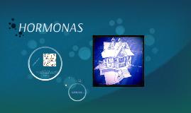 Copy of HORMONAS