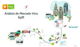 Análisis de Mercado Viva GyM