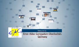Ernst-Abbe-Gymnasium Oberkochen, Germany