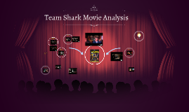 Team Shark Movie Analysis