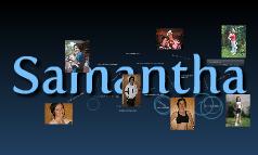 Copy of Why I love Samantha
