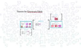 Tissues by Enyonam Edoh