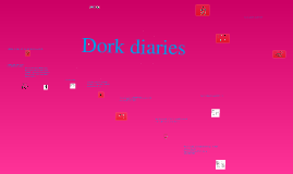 dork diaries- marina