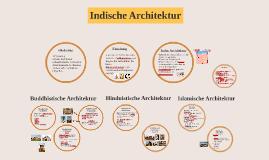 Indische Architektur
