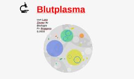 Blutplasma