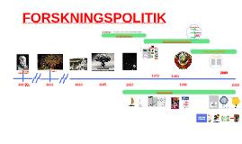 Forskningspolitik - 2015-12-14