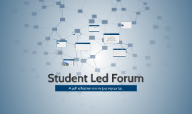 Student Led Forum
