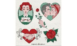 Romanttinen kirjallisuus