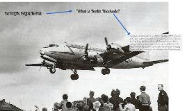 H2 History // Berlin Blockade (24 June 1948 – 12 May 1949)