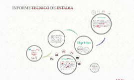 INFORME TECNICO DE ESTADIA