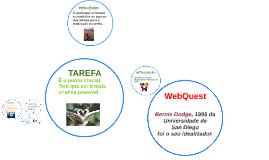 Copy of WebQuest