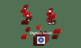 Digitális tankör