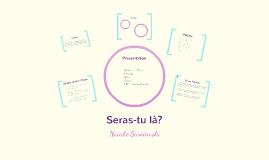 Presentation: Atelier Litteraire