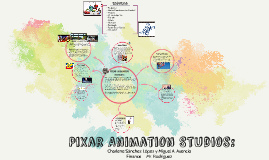 Pixar Animation Studios: