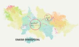 Copy of Cambio conceptual