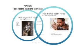 Robin Hood: