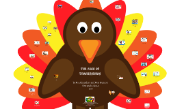 The ABCs of Thanksgiving 2015