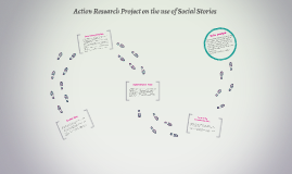 Action Research Project on the use of Social Stories