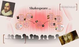 Shakespeare ...