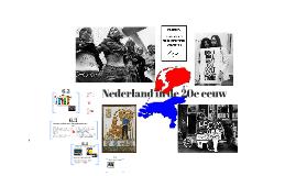 Nederland in de 20e eeuw