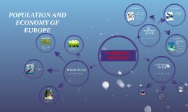 Copy of EUROPEAN ECONOMY