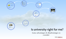 Is university right for me?