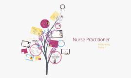 Copy of Nurse Practitioner