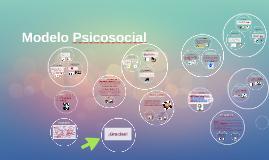 Copy of Modelo psicosocial