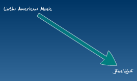 Latin Musicccccc :D