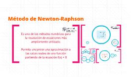 Copy of Método de Newton-Raphson
