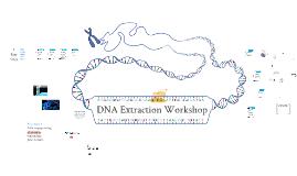 DNA Extraction Workshop
