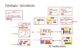 Patologia- Introdução