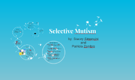 Copy of Selective Mutism