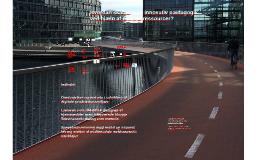 Innovativ pædagogik med digitale ressourcer Lærerseminaret Munkebjerg april 2015
