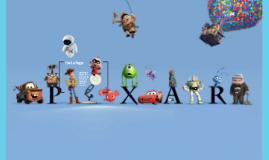 Pixar Prezi