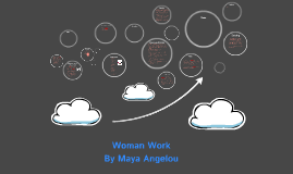 Copy of Woman Work