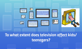 "Did you know that, ""excessive TV viewing can contribute to p"