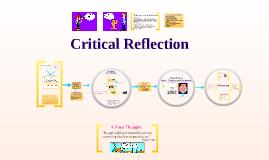 Critical Reflection - Freire