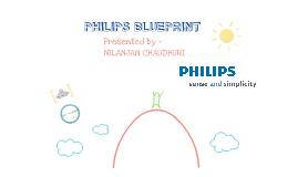 Philips BluePrint