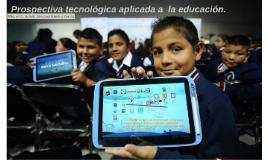 La inclusión de tabletas electrónicas en las aulas de educac