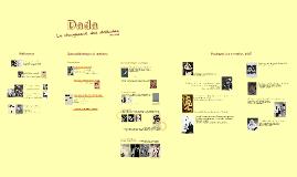XXème - Dada & Duchamp