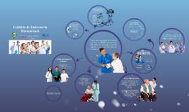 Cuidado de Enfermería Humanizado