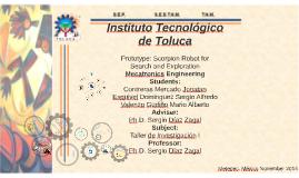 Instituto Tecnológico de Toluca
