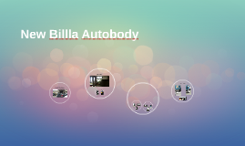 Copy of New Billla Autobody