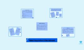 Copy of Talent Acquisition
