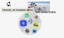 WEI-JENG CHEN