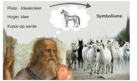 Symbolisme in de literatuur