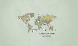 Elizabeth Gilbert 2014