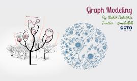 DevooxMa 2016 : Graph Modeling