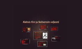 Aleksis Kivi ja Seitsemän veljestä